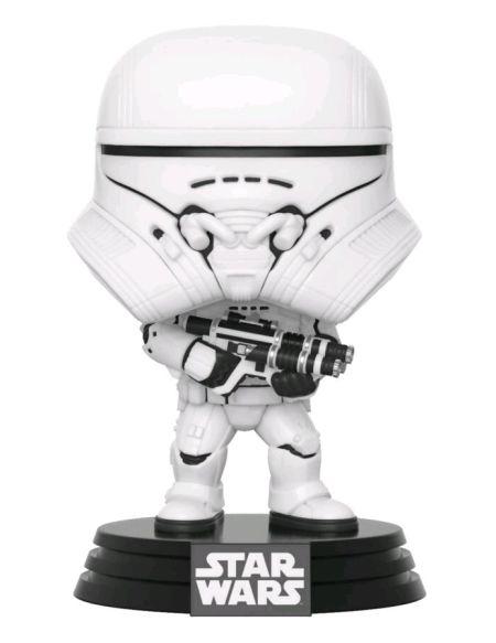 Figurine Funko Pop! N°317 - Star Wars 9 - First Order Jet Trooper