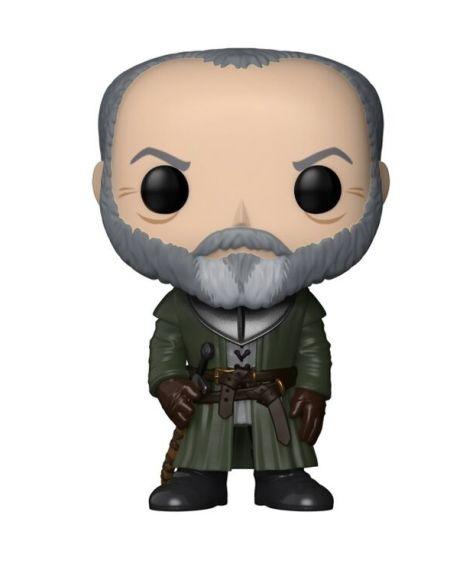 Figurine Funko Pop! N°62 - Game of Thrones - Série 8 Davos Seaworth