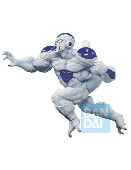 Figurine Z-battle - Dragon Ball Super - Freezer
