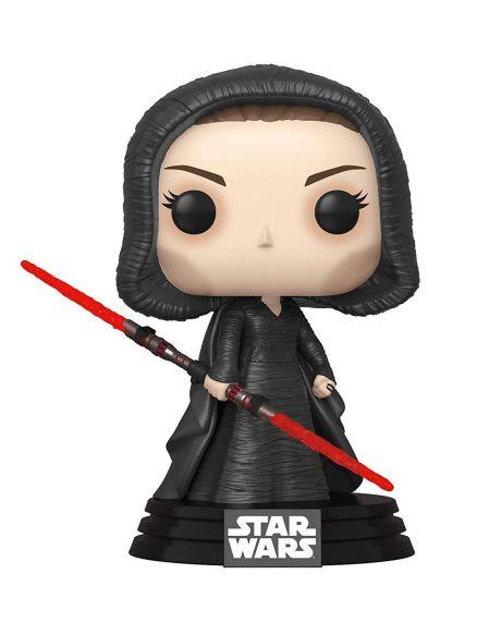 Figurine Funko Pop! Ndeg359 - Star Wars 9 - Rey Du Cote Obscur