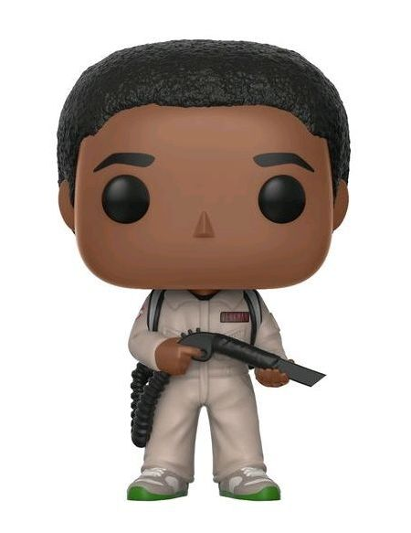 Figurine Funko Pop! N°548 - Stranger Things - Ghostbuster Lucas