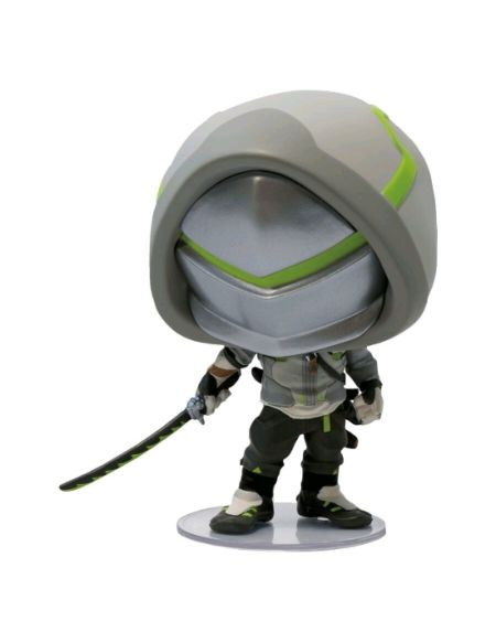 Figurine Funko Pop! Ndeg551 - Overwatch - Genji Blizzcon