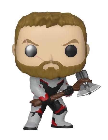 Figurine Funko Pop! Ndeg452 - Avengers Endgame - Thor