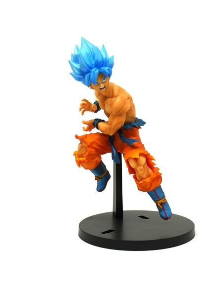 Figurine Tag Fighter - Dragon Ball Super - Son Goku
