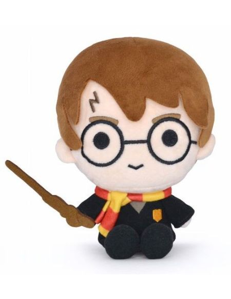 Peluche - Harry Potter - Chibi Harry Potter 20 cm