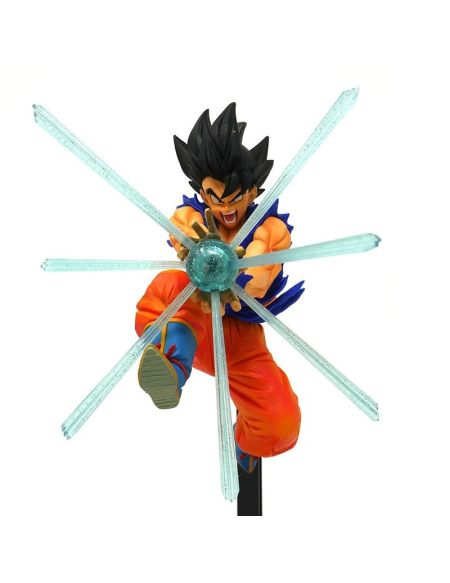 Figurine Gxmateria - Dragon Ball Z - Sangoku