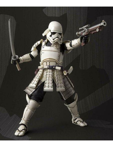 Figurine - Star Wars - Ashigaru Storm Trooper