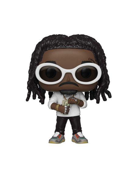 Figurine Funko Pop! Ndeg110 - Migos - Takeoff