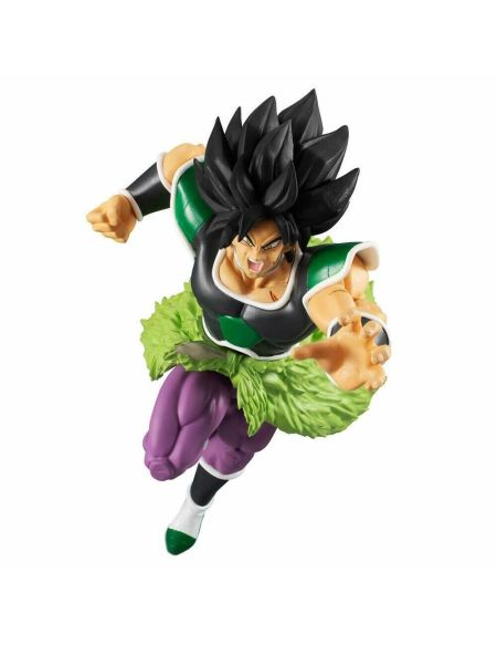Statuette Styling - Dragon Ball - Broly (mode Rage)