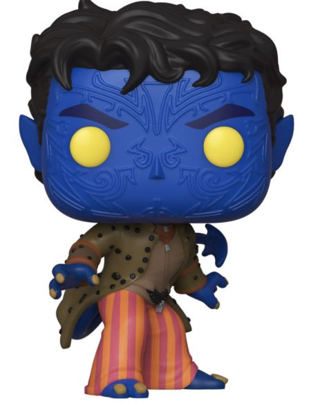 Figurine Funko Pop! N°639 - X-Men 20th - Nightcrawler