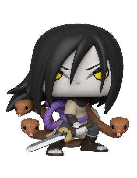 Figurine Funko Pop! N°729 - Naruto - Orochimaru