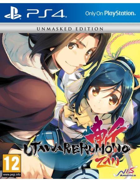 Utawarerumono Zan Unmasked Edition