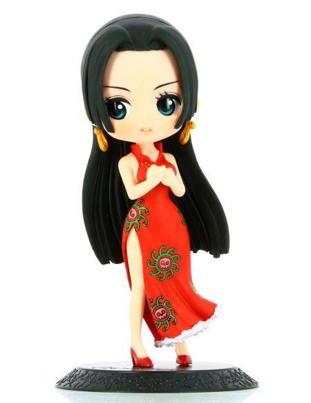 Figurine - One Piece - Q Posket - Boa Hancock