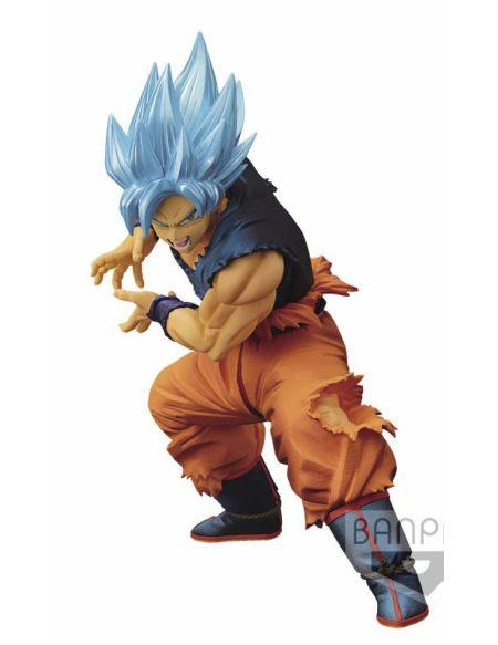 Figurine Maximatic - Dragon Ball Z - The Son Goku II