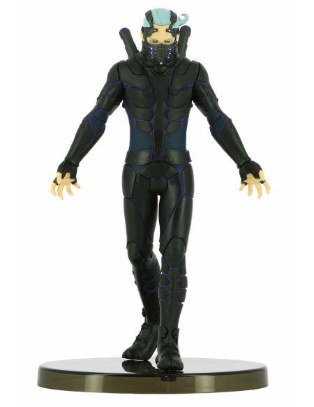 Figurine - My Hero Academia The Movie Heroes:rising Vs Hero - Nine