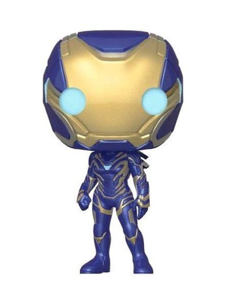 Figurine Funko Pop! Ndeg480 - Avengers Endgame - Rescue