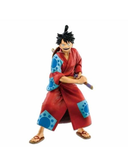 Figurine Japanese Style - One Piece - Monkey. D. Luffy (tba)