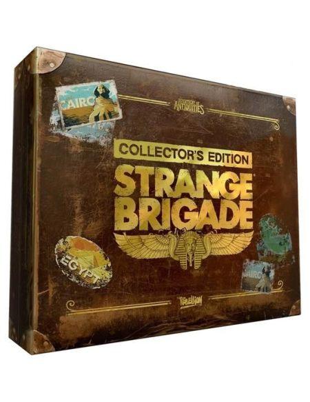 Strange Brigade Collector
