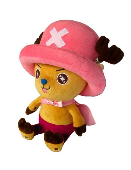 Peluche - One Piece - Chopper