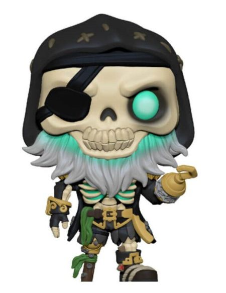 Figurine Funko Pop! - Fortnite - Blackheart