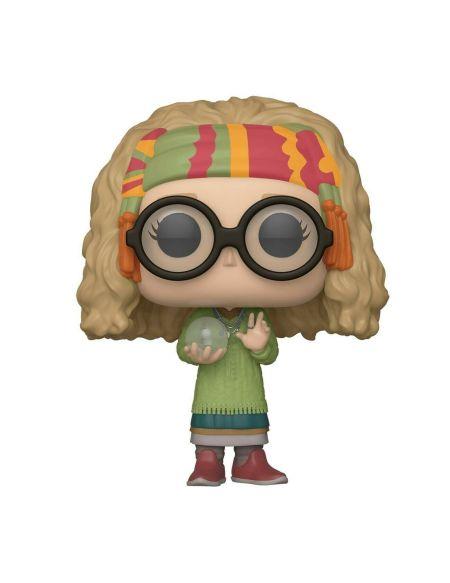 Figurine Funko Pop! N°86 - Harry Potter - S7 Sibylle Trelawney
