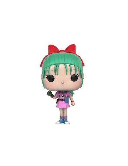 Figurine Funko Pop! N°108 - Dragon Ball Z - Bulma