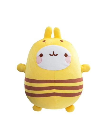 Peluche - Molang - Super douce abeille