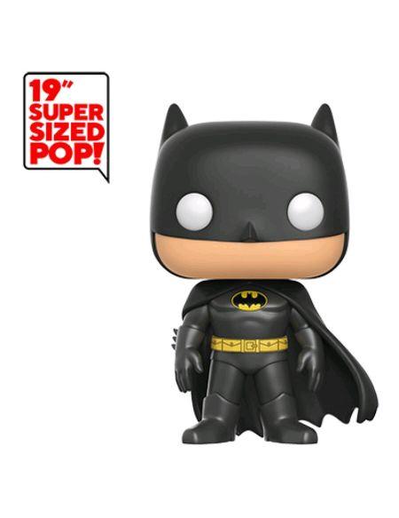 """Figurine Funko Pop! - Batman - Batman 19"""""""