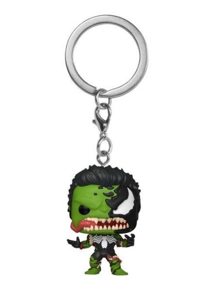 Porte-clés Funko Pop! - Venom - Hulk