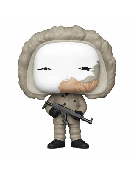 Figurine Funko Pop! - James Bond - Safin