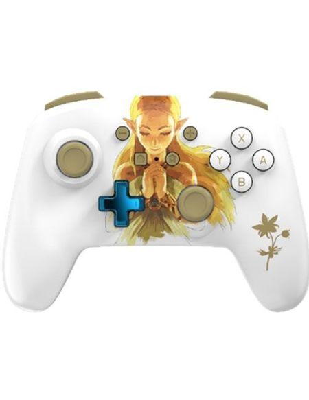 Manette Sans Fil Renforcee Nintendo Switch Zelda