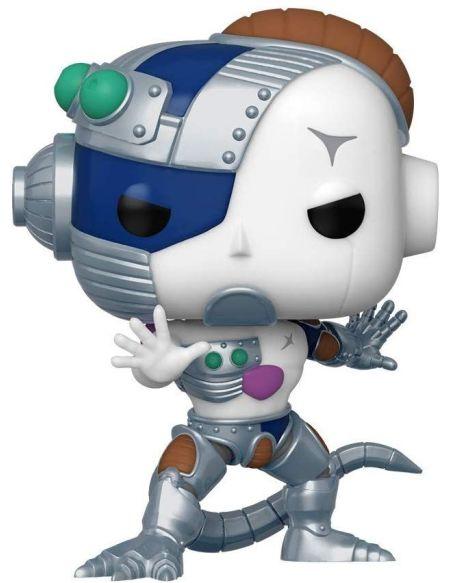 Figurine Funko Pop! Ndeg705 - Dragon Ball Z S7 - Mecha Frieza