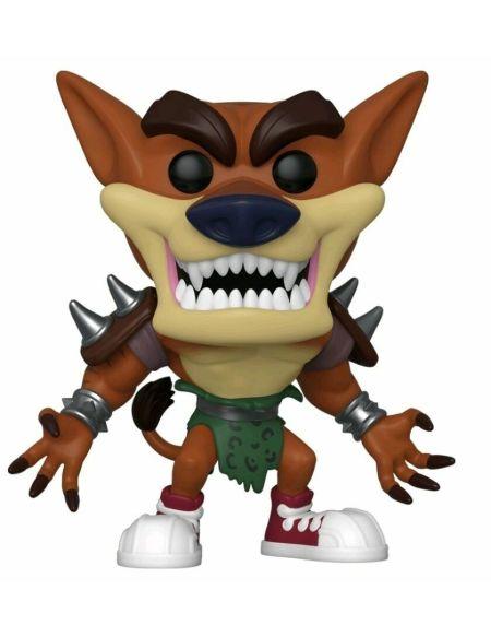 Figurine Funko Pop! N°533 - Crash Bandicoot S3 - Tiny Tiger
