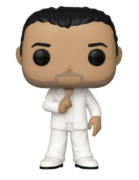 Figurine Funko Pop! N°142 - Backstreet Boys - Howie Dorough