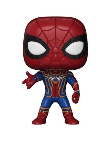 Figurine Funko Pop! N°287 - Avengers Infinity War - Iron Spider