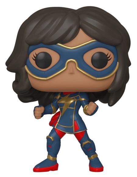 Figurine Funko Pop! N° 631- Avengers Le Jeu - Kamala Khan
