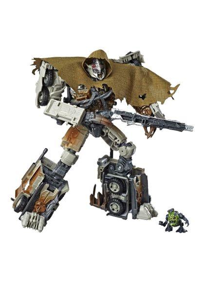 Figurine - Transformers - Gen Studio Series Leader - Megatron