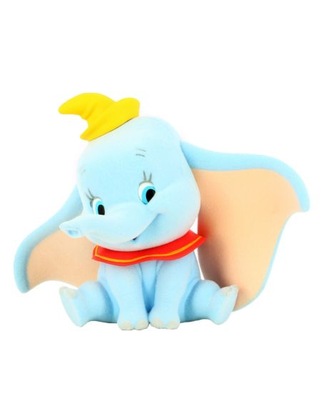 Figurine Fluffy Puffy - Disney - Dumbo