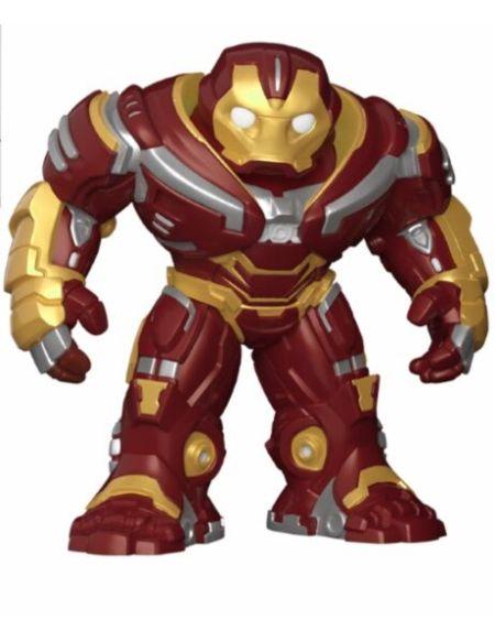 Figurine Funko Pop! N°294 - Avengers Infinity War - Hulkbuster