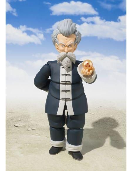 Figurine Sh Figuarts - Dragon Ball - Jackie Chun