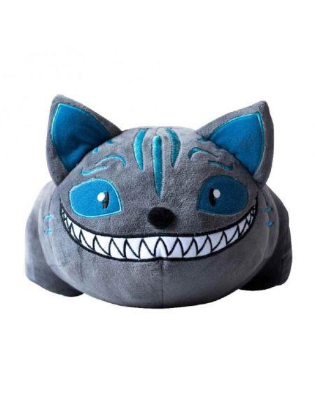 Peluche - Neko - Chat Bleu 37 cm