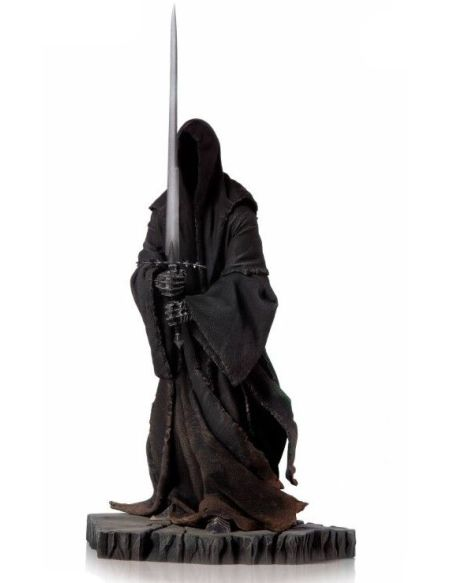Statuette Iron Studios - Lord Of The Rings - Nazgul Bds Art Scale 1/10