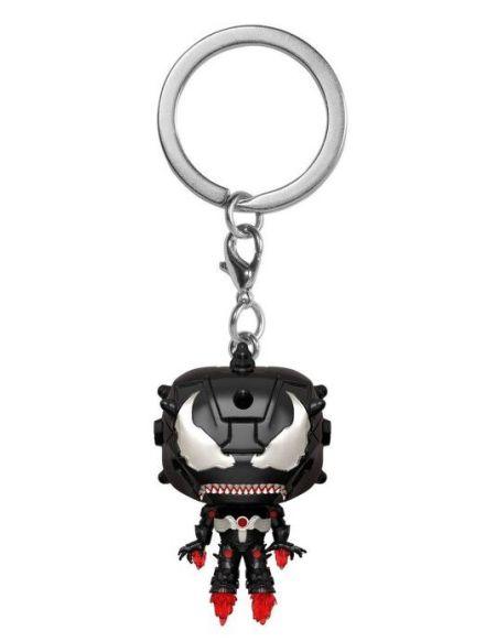 Porte-clés Funko Pop! - Venom - Iron Man