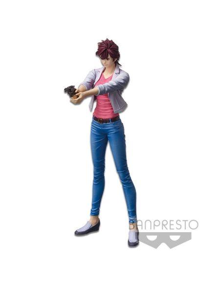 Figurine Creator X Creator - City Hunter - Kaori Makimura