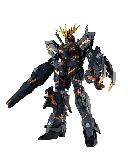 Figurine Gundam Universe - Gundam - Rx-0 Unicorn 02 Banshee 16 Cm