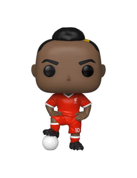Figurine Funko Pop! Ndeg32 - Football - Sadio Mane (liverpool)
