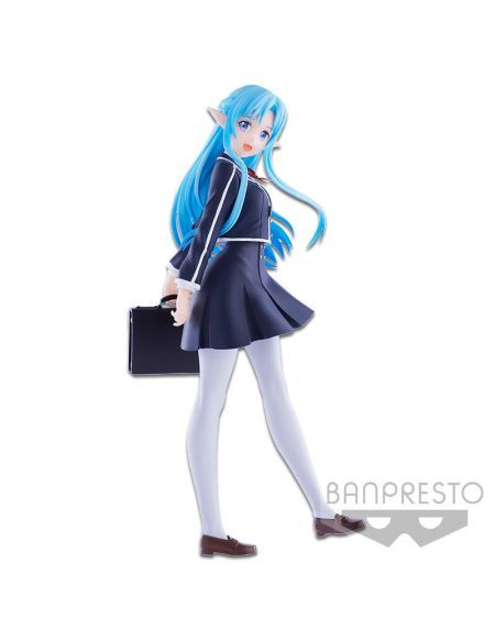 Figurine Exq - Sword Art Online - Asuna