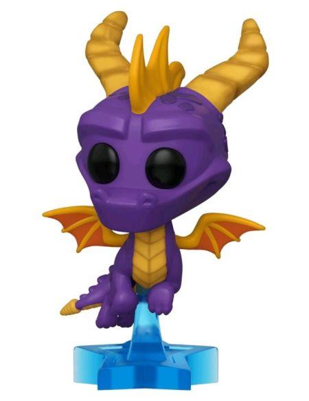 Figurine Funko Pop! N°529 - Spyro - Spyro