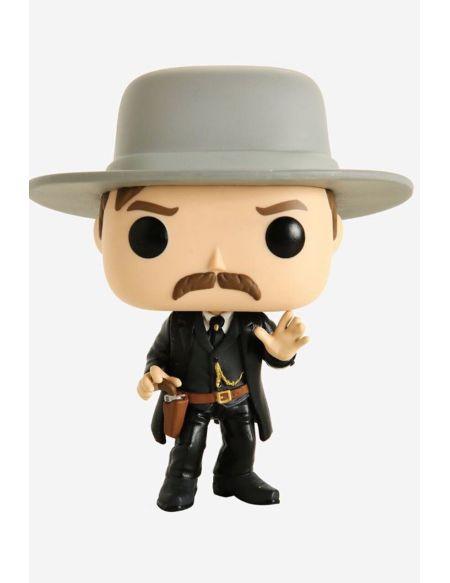 Figurine Funko Pop! N°854 - Tombstone - Morgan Earp