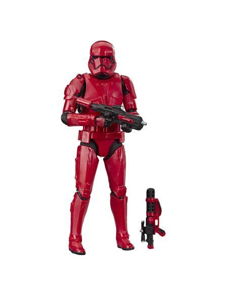 Figurine Black Series - Star Wars - Sith Trooper